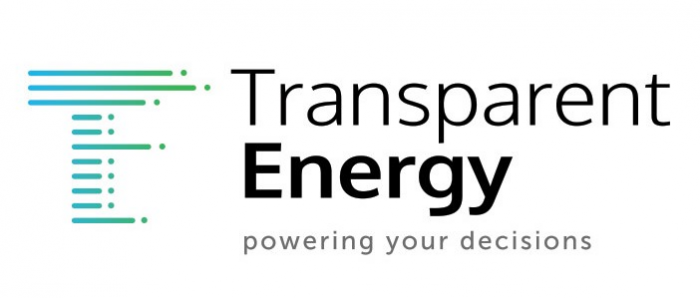 Transparent Energy helps to power your decisions